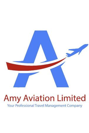 AMY AVIATION 100% DEAL ONLY