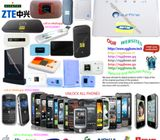 Unlock any modem, mifi, router or phones
