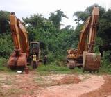 Excavator 4 sale