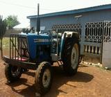 Farm Tructor