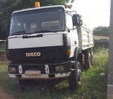 Iveco Tipper truck for sale