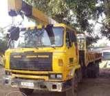 Nissan Diesel Truck