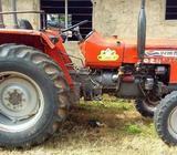 Tractor car