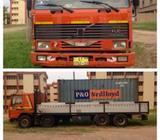 VOLVO FL10 truck for sale
