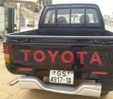 Toyota hilux 4x4 pickup for sale