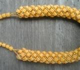 Amin beads