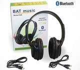 Bat Music Headset