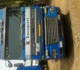 Scania/Daf trailer for sale