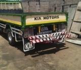 Kia trade