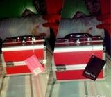 Make-up trunk case