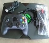Very Neat and fresh ordinary xbox set with games fully loaded