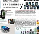 Used refurbished mobile phones