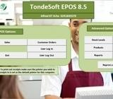 Point of sale software system