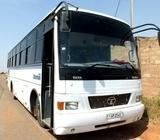 Sale of slightly used Tata buses