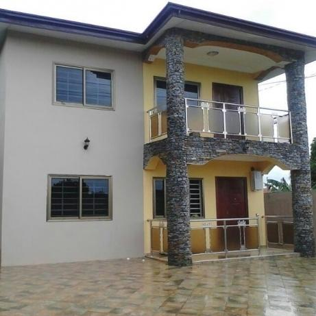 Modern House Plans In Ghana - Properties - Ghana ...