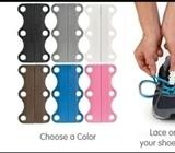 Magnetic shoe closures (zubit)