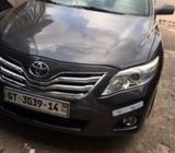 Toyota Camry model 2008,fully air-condition power steering