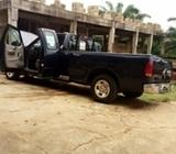 F150 V8 4.6L XL long bucket