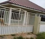Nice,Gated 2Bedroom Self-Contained in Gated Community for Rent(#HR102)