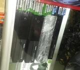 Brand new Xbox one + 2games
