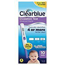 clearblue advanced digital ovulation test in Ghana