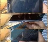 Fresh new Sony xperia z4. Black