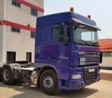 DAF XF Double Axles Manual Gearbox for Sale