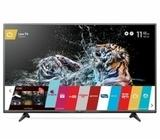 Real detailed lg 49 inch smart uhd 4k webos led tv + free wrist watch