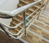 Balustrades/Railings