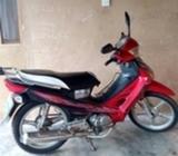 Haojue Lucky Mapuka Motorbike for sale