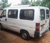 Commercial van for sale