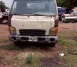 Hyundai Mighty 2 Truck