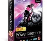 CyberLink PowerDirector Ultimate 14+Content