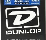 Dunlop 5Bass String NickelWound 45-125 Medium 6String