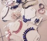 Neck chain | Ear ring | Bracelet on Wholesale Price for Retailers
