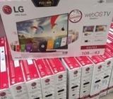 Smart Satellite TV