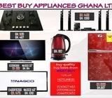 Best Buy Appliances Challenge sales