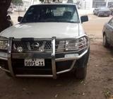 2011 Nissan Hardbody P/up