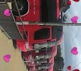 Buses for sale and rent