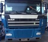 DAF 95XF430 Head (2 For Sale)