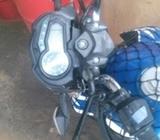 Apsonic soortsbike for speed lovers