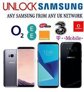 Unlock (decode) your Samsung phones t-mobile, tracfone, etc.