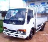 Brand new isuzu trucks