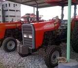 Tractor Tafe 7502