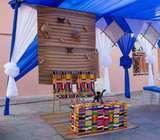 Event Planning, Management and Decorations