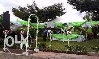 Canopies Chairs Renting Services Ghana Ghanabuysell Com