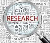 Research & Data Analysis