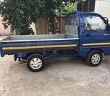 Daewoo Labo 2017 registered available