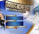 Construction,Multimedia,Event Mgt and Trading Services