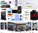 Phones Unlocking and Decoding